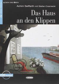 Dans Haus An Den Klippen (+cd) - A. Seiffarth