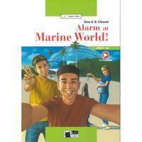 ALARM AT MARINE WORLD! (FREE AUDIOBOOK)