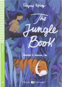 Yer 4 - The Jungle Book (+cd-Rom) - Aa. Vv.