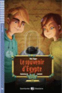 NIVEAU 2 - SOUVENIR D'EGYPTE, LE