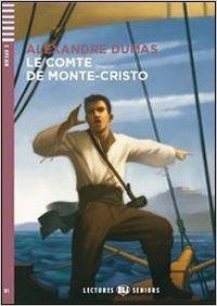 Niveau 3 - Compte De Montecristo, Le (+cd) - Maureen Simpson