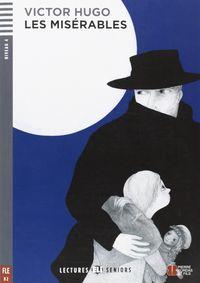 Miserables, Les (+cd) - Victor Hugo