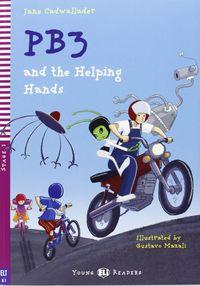 Yer 2 - Pb3 And The Helping Hands (+cd-Rom) - Aa. Vv.