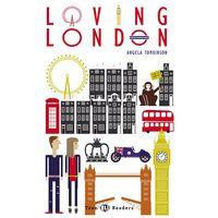 Ter 2 - Loving London (+cd-Rom) - Angela Tomkinson