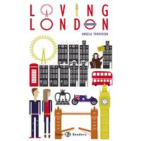 Ter 2 - Loving London (+cd-Rom) - Angela Tomkinson