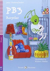 YER 2 - PB3 RECYCLES (+CD-ROM)