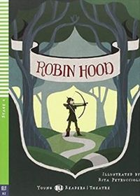 YER 4 - ROBIN HOOD (THEATRE) (+CD-ROM)