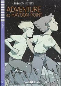 Ter 2 - Adventures At Haydon Point (+cd-Rom) - Aa. Vv.