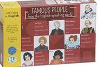 FAMOUS PEOPLE (JUEGO INGLES)