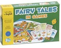 FAIRY TALES IN GAMES (JUEGO INGLES)