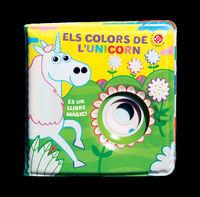 Colors De L'unicorn, Els - Gabriele Clima / Raffaella Bolaffio (il. )