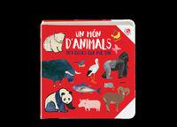 MON D'ANIMALS, UN