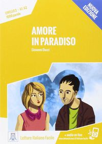Amore In Paradiso (+mp3 Online) - Aa. Vv.