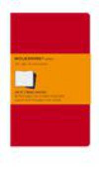 Moleskine Kit 3 Libretas Cahier Ch116en Hojas Rayadas -