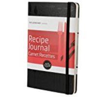 Passions Cuaderno Recetas -