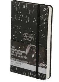 Star Wars * Cuaderno Large Rayado -