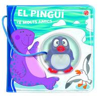 PINGUI TE MOLTS AMCIS, EL