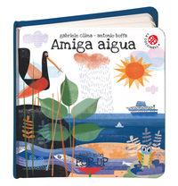 Amiga Aigua - Gabriele Clima / Antonio Boffa (il. )