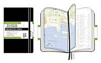 Notebook City Barcelona -