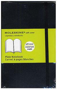 Cuaderno Liso Blanda - Aa. Vv.