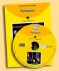Fantasmi (+cd) - Aa. Vv.