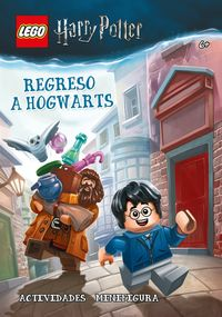 HARRY POTTER LEGO - REGRESO A HOGWARTS