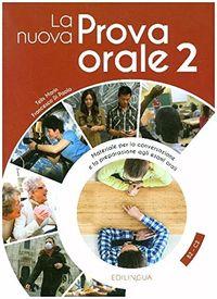 NUOVA PROVA ORALE, LA 2 (B2-C2)