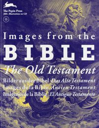 Images From The Bible - The Old Testament (+cd-rom) - Aa. Vv.