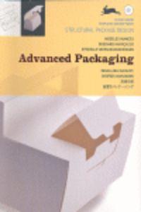 Adv Packaging = Diseños Avanzados (+cd) - Aa. Vv.