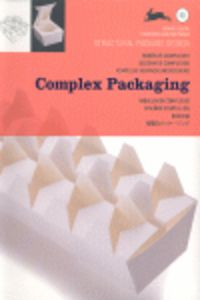 Complex Packaging = Diseños Complejos (+cd-rom) - Aa. Vv.