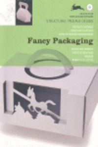 Fancy Packaging = Diseños Creativos (+cd-rom) - Aa. Vv.