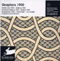 Graphics 1900 = Graficos 1900 (+cd-rom) - Aa. Vv.