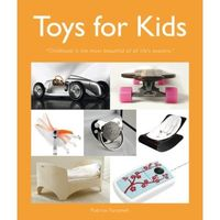 Toys For Kids - Patricia Masso