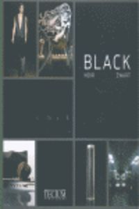 BLACK = NOIR = ZWART