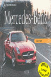 MERCEDES-BENZ - ICON OF STYLE