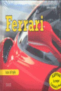 FERRARI - ICON OF STYLE