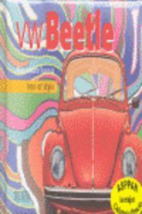 VW BEETLE - ICON OF STYLE