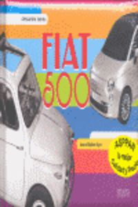 Fiat 500 - Icon Of Style -