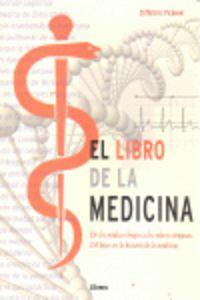 LIBRO DE LA MEDICINA, EL
