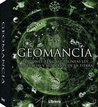 geomancia - dragones, feng shui, lineas ley, radiestesia y misterios de la tierra - Joyce Hargreaves
