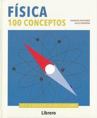 FISICA - 100 CONCEPTOS