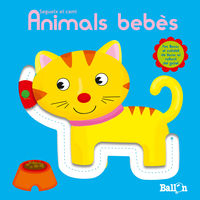 Animals Bebes (catalan) - Aa. Vv.