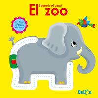 Zoo, El (catalan) - Aa. Vv.