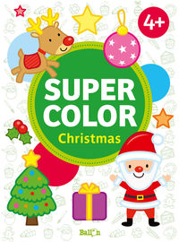 Super Color - Christmas - Aa. Vv.