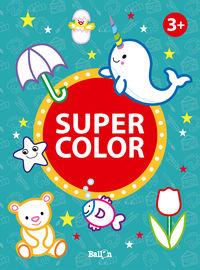 SUPER COLOR +3 (AZUL)
