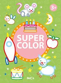 SUPER COLOR +3 (VERDE)