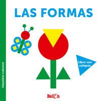 FORMAS, LAS - PEQUEÑOS CURIOSOS