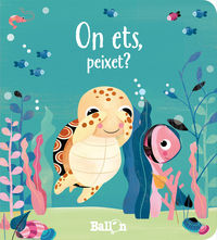 ON ETS, PEIXET?