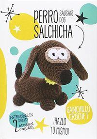 Perro Salchicha - Cajas Creativas - Aa. Vv.