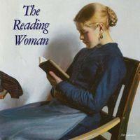 Calendario 2016 - The Reading Woman - (30x30)  - (cl53004) - Aa. Vv.